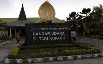 Menuju Nusa Tenggara Timur Semasa Corona (1)