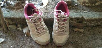 Review Eiger Pulse Trail Run Women Series: Sepatu Versatile dengan Daya Tahan Maksimal