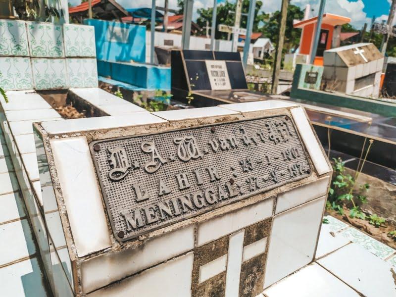 Nieuw Kerkhof Kamboja