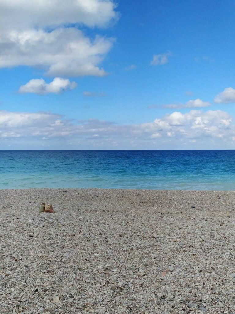 Pantai Kolbano di Kabupaten Timor Tengah Selatan, NTT