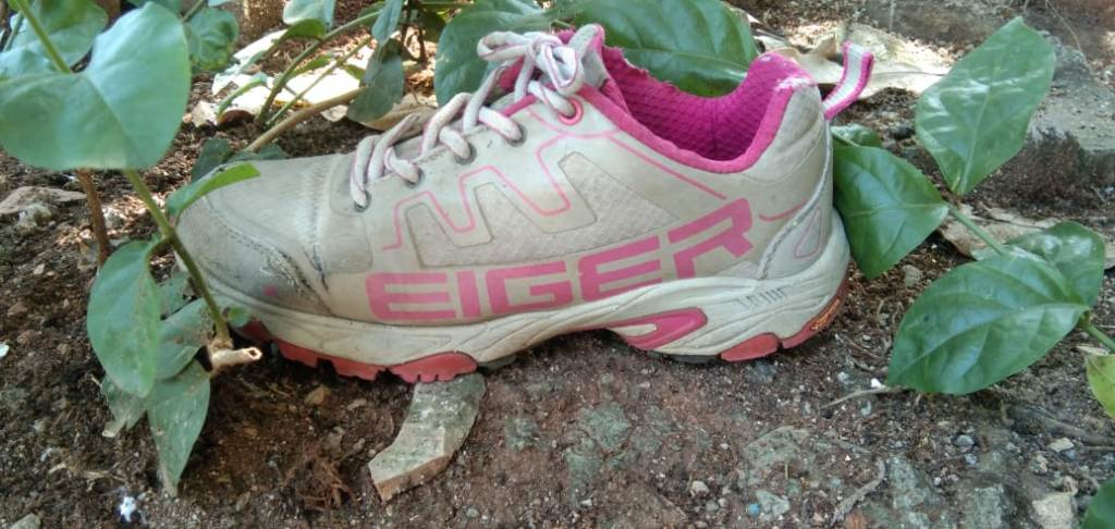 Eiger Pulse Trail Run Women Series