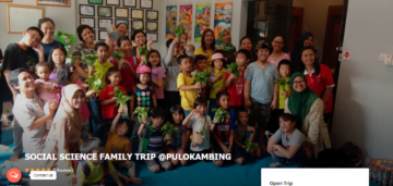 Q&A: 'Wisata Sekolah' dan Edukasi dalam Tur Sekolah