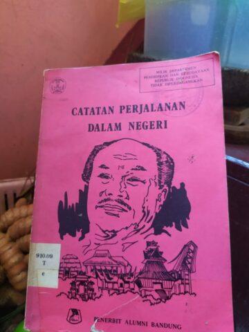 Catatan Perjalanan Indonesia dari Kacamata H.O.K. Tanzil