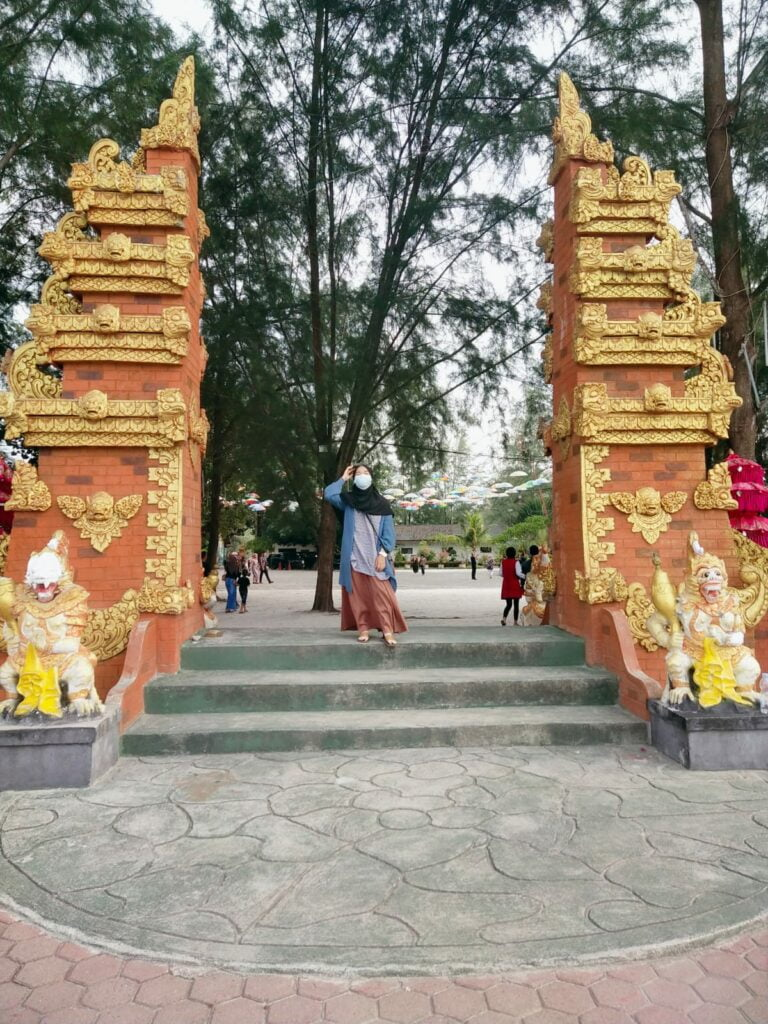 Patung Bali