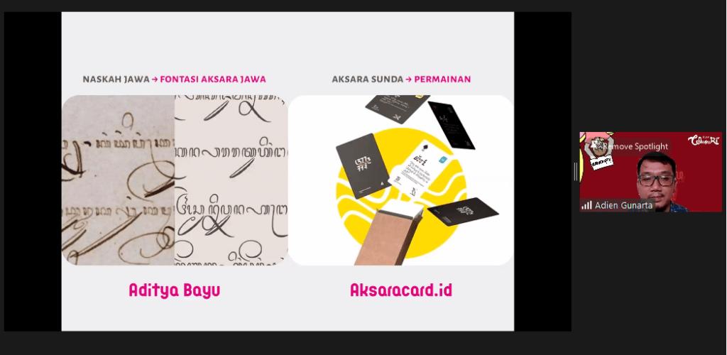 aksara indonesia
