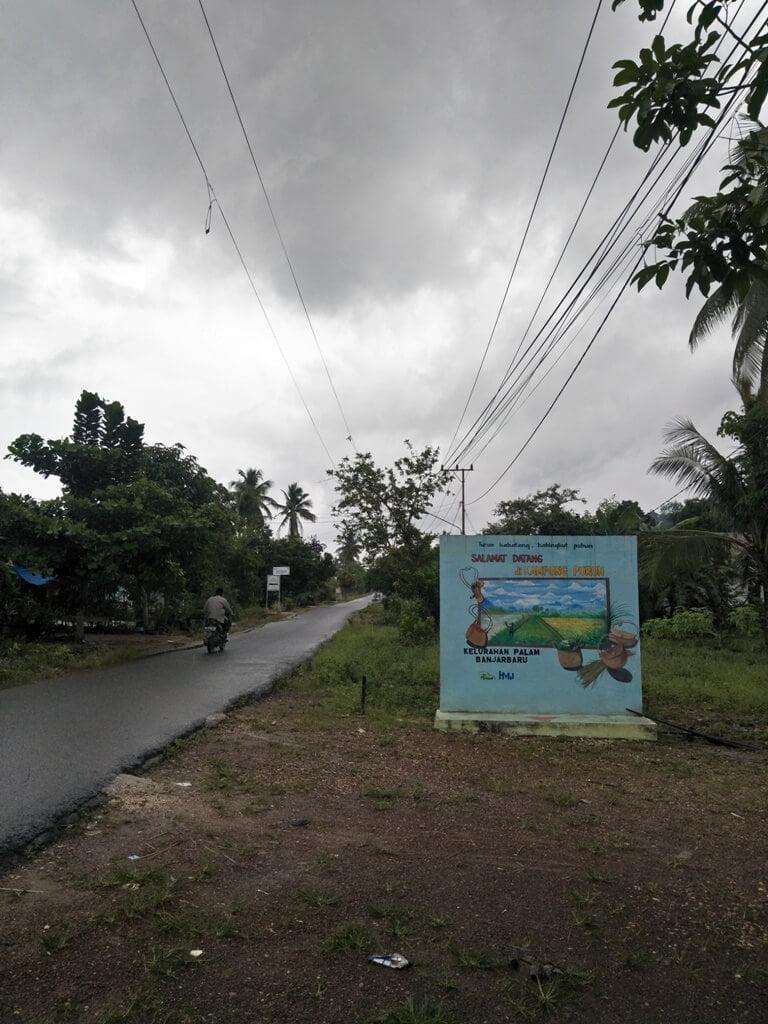 Kampung Purun